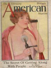The American - February 1926