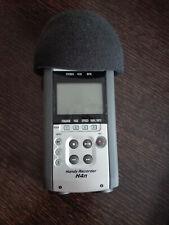 GRAVADORA DE audio ZOOM H4N