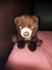 Brother Bear Small Bear Soft Toy
