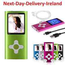 "Mp3 Mp4 Player With 1.8"" LCD Screen FM Radio& Video & Games 1GB 2GB 4GB 8GB 16GB"