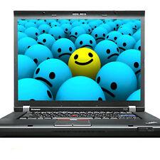 Lenovo ThinkPad T520  Core i5 2,50Ghz 4GB 320GB, 15,4zoll, DVDRW  WIND 7