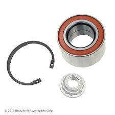 Beck/Arnley 051-4164 Front Wheel Bearing Kit