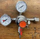 Terrabloom Model TB-CO2BR-RG CO2 Beer Regulator New