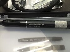 DR-361 Pencil Type Micro Grinder Brand New Made In Taiwan