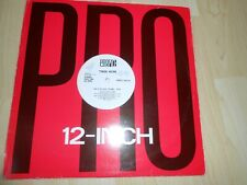 """Twin Hype – Do It To The Crowd  1989 12"""" Promo Profile Records"""