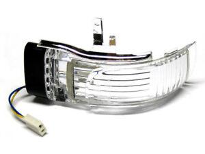 2.2003-5.2009 Extérieur Miroir Clignotant Set Pour Volkswagen Touran Bj 1t1 1t2