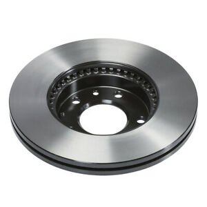 Disc Brake Rotor Front Wagner BD126078E fits 03-05 Mazda 6