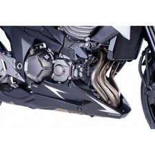 Puig Black engine spoiler belly pan Kawasaki Z800