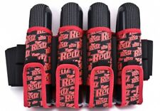 REDZ ENVY 4+2+4 Battlepack RED