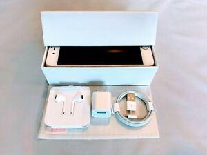 Apple iPhone 8 Plus 256GB SILVER Unlocked Verizon ATT TMobile Sprint Warranty OB