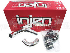 Injen Upgrade Intercooler Piping Kit for 17-18 Civic Type-R FK8 (Polished)