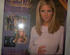 Buffy Vampir - Kalender 2006 ,30x30cm-aufgekl. 60x30cm, Neu,OVP,Lizenz--Rarität