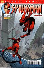 SPIDERMAN  V2   : N°  37  cover 1/2  MARVEL FRANCE PANINI COMICS