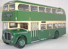30602 EFE AEC Renown Double Deck Type A Bus King Alfred Basingstoke 1:76 Diecast