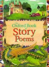The Oxford Book of Story Poems,Michael Harrison, Christopher Stuart-Clark