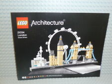LEGO® Architecture Bauanleitung 21034 London instruction B3508