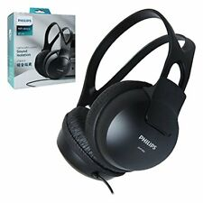 Philips 61401900 Over-ear Stereo Headphones