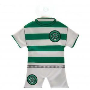Celtic Football Club Car Mini Cloth Home Kit Hanger With Sucker