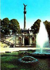 München , Friedensengel, Ansichtskarte