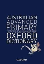 Australian Advanced Primary Dictionary by Mark Gwynn (Paperback, 2011)