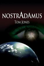 Nostradamus Thomas Jones Paperback