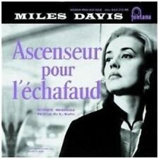 Miles Davis - Ascenseur Pour L'echafaud (lift To NEW CD