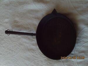 Antique Cast Iron Frying Pan