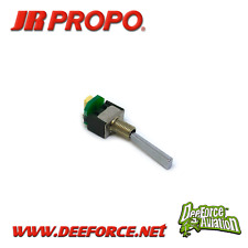 Toggle switch, C switch 2PFL for 28X (Dee Force Aviation/JR PROPO/RC DEPOT)