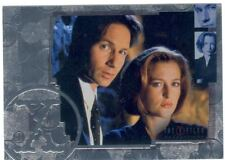 X Files Connections Promo Card PP-1