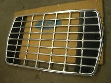 OEM Ford 1970up Large Truck Aluminum Grille New TakeOut 1971 1972 1973 1974 1975