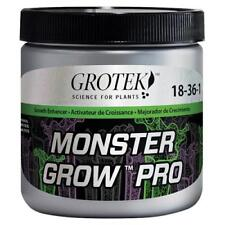 (NEW) Monster Grow Pro 500g - Grotek Growth Enhancer Nutrient Supplement