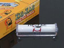 CIGARETTE Tobacco Roller Rodante 110mm Manual Máquina King Size rodillos N219