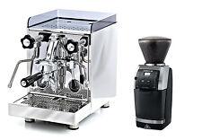 Rocket Cellini Evoluzione V2 Espresso Coffee Machine & Mahlkoenig Vario Grinder