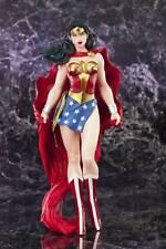 Kotobukiya Wonder Woman ArtFX 1/6 Statue DC Comics NEW SEALED