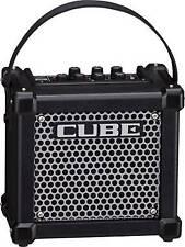 Roland MICRO CUBE GX Nero Ampli per chitarra SPEDIZIONE GRATUITA!!!