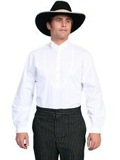 Scully Authentic Old West/Wah Maker Wing Tip Shirt-Small $49.99