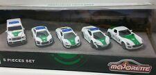 Majorette Set Dubai Police Special Edition !