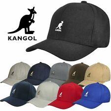 KANGOL Flexfit Baseball Hat's 8650BC