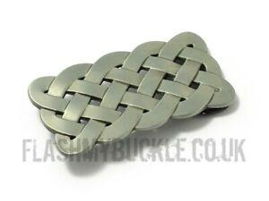 Celtic Weave Rectangle