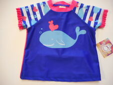 Swim tops Shirts Toddler girls tops Melonhead Butterflies Clothes 3 Styles 2T-3T
