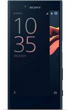 Sony Xperia X Compact (F5321) 32GB black/schwarz Smartphone NEU neutral verpackt