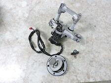 06 FZ1 S FZ 1 FZS1000 FZS 1000 Fazer key and ignition lock set gas cap