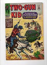 Two Gun Kid #81 (May 1966, Marvel) - Very Good/Fine