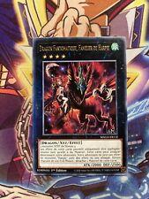 Yu-Gi-Oh! Dragon Fantomatique, Familier de Harpie MAGO-FR132 1st / Rare