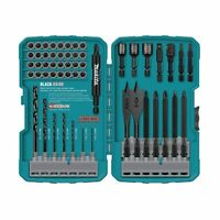 Contractor-Grade Bit Set, 70-Pc 70 Pc. Bit Set Only