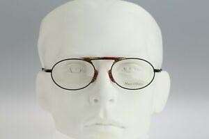 Marc O'Polo by Metzler 3316 787 Vintage 90s black & tortoise oval eyeglasses