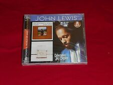 Wonderful World of Jazz and Evolution  John Lewis