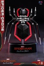 Hot Toys-Spider Drone -Magnetic - Spiderman Far From Home- Lifesize Collectible