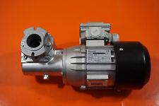 Rexroth Drehstrommotor 3 842 532 421 und Winkelgetriebe 3 842 527 867