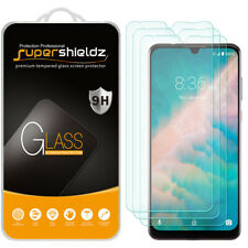 3X Tempered Glass Screen Protector for ZTE Blade 10 and Blade 10 Prime